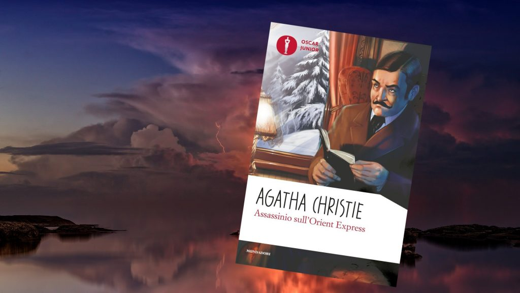 assassinio sull'orient express libro